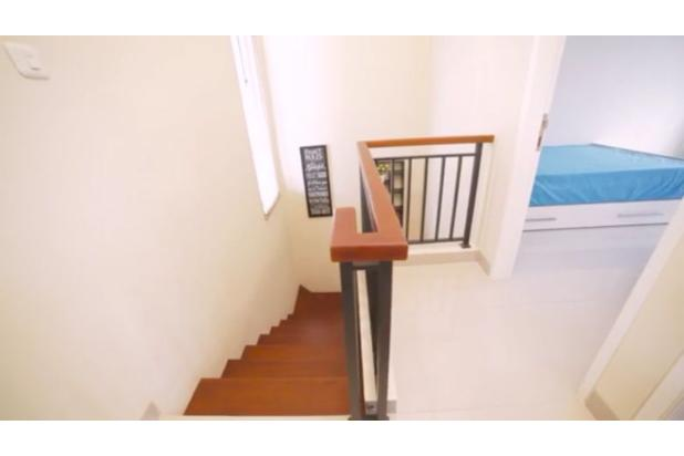 rumah mewah di cimahi, Konsep villa modern minimalis 16729074