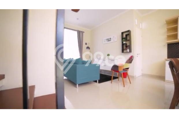 rumah mewah di cimahi, Konsep villa modern minimalis 16729073