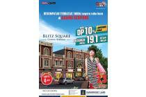 Blitz Square Paramount Gading Serpong Promo