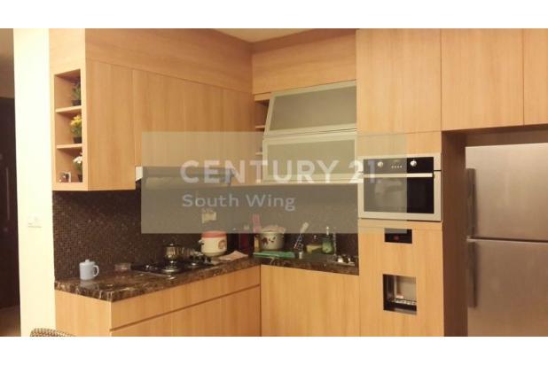 Rp4,25mily Apartemen Dijual