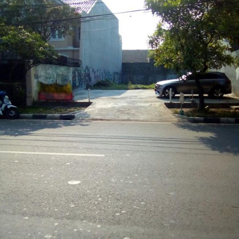 Di Jual Tanah Di Perumahan Taman Aries Kebon Jeruk MP4356FI