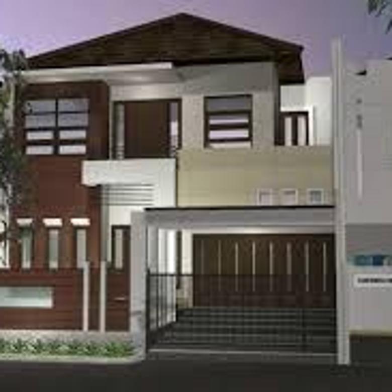 rumah mewah kota baru