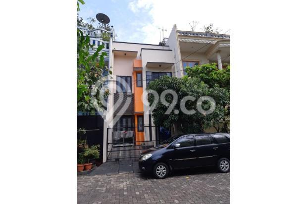 KODE: 04545 (Ad), Rumah Dijual Sunter, Hadap Selatan, Luas 6x16 meter 17825598