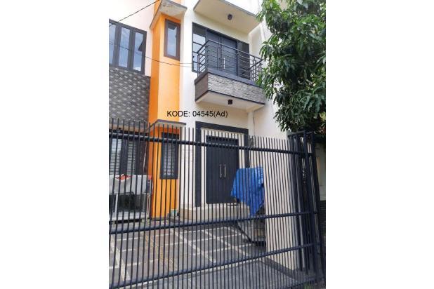 KODE: 04545 (Ad), Rumah Dijual Sunter, Hadap Selatan, Luas 6x16 meter 17825599