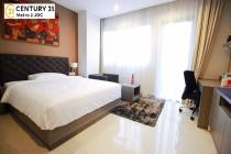 Disewakan Apartment MGold di Bekasi Strategis
