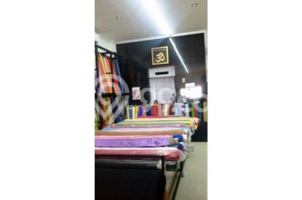 Ruko Nyaman dan Siap Huni di Kawasan Jombang Raya 5817383