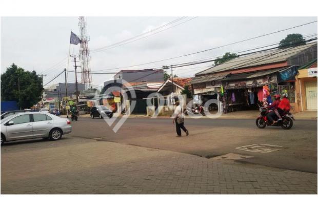Ruko Nyaman dan Siap Huni di Kawasan Jombang Raya 5817380