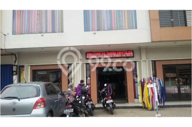 Ruko Nyaman dan Siap Huni di Kawasan Jombang Raya 5817384