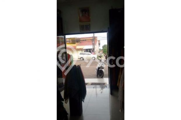 Ruko Nyaman dan Siap Huni di Kawasan Jombang Raya 5817385