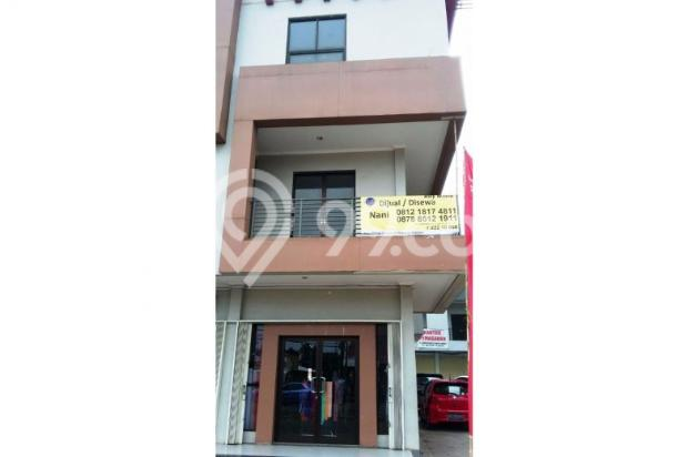 Ruko Nyaman dan Siap Huni di Kawasan Jombang Raya 5817386