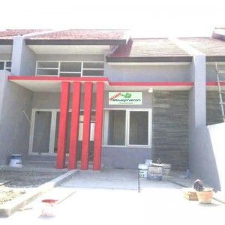 Jual Rumah Baru Murah daerah kwangsan sedati sidoarjo HKS3796