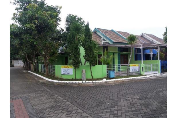 Dijual Rumah CLUSTER POJOK (Hook) STRATEGIS & TERNYAMAN, Rungkut - Surabaya 22747461