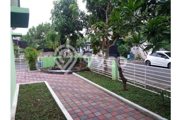 Dijual Rumah CLUSTER POJOK (Hook) STRATEGIS & TERNYAMAN, Rungkut - Surabaya 22747462