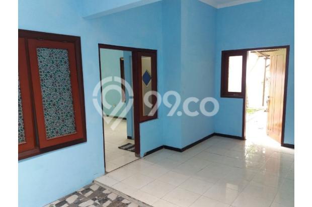 Dijual Rumah CLUSTER POJOK (Hook) STRATEGIS & TERNYAMAN, Rungkut - Surabaya 22747470
