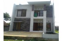 Dijual Rumah Di Griya Zamrud Baitussalam Sawangan Depok