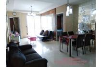 3BR + Maid Room Lavande Furnish Siap Huni. Lt. Rendah