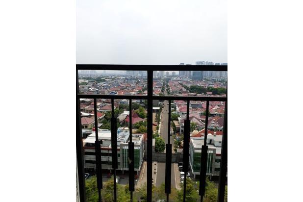 Rp725jt Apartemen Dijual