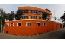 Dijual Gedung Kantor Siap Pakai di Pondok Cabe TangSel