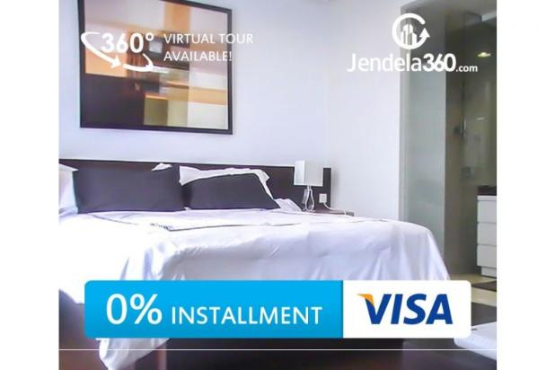 The Mansion Kemang Apartment 1BR City View (bisa cicilan 12x) 9841489