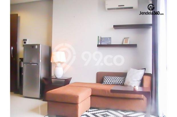 The Mansion Kemang Apartment 1BR City View (bisa cicilan 12x) 9841493