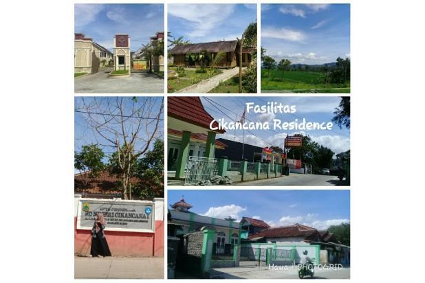 Rumah murah di Cikancana Residence Cianjur 3mnt ke jl.sukabumi-cianjur 15145513