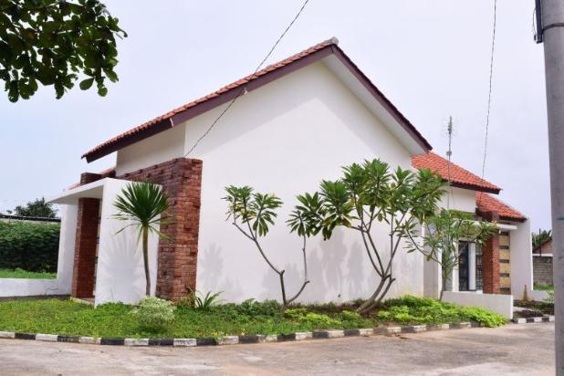 Rumah Dijual 1 Juta Sudah Serah Terima Kunci Bebas Biaya