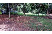 Jual tanah di bawah harga NJOP di belakang komplek Jatisari Permai,Bekasi