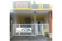Rumah Ceria Sudah Minimalis di Villa Mutiara Gading 3 Bekasi