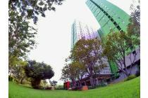 Dp 10 langsung huni setelah akad KPA BTN The Green Pramuka City