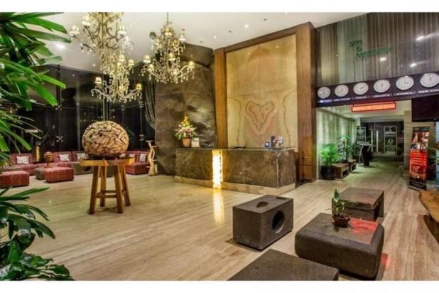Rp90mily Hotel Dijual
