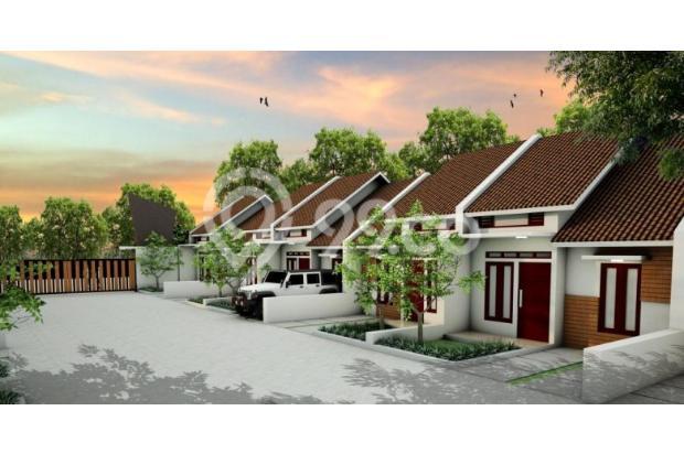 Beli Rumah di Bojongsari Depok Gratis BPHTB dan Uang Muka 16048842