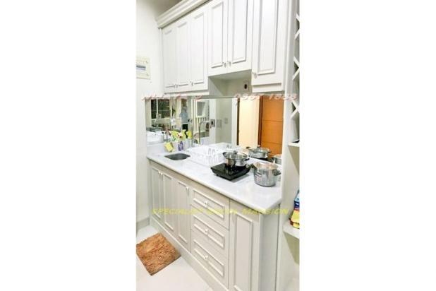 DISEWAKAN Apartemen Ancol Mansion Studio (50m2) FullFurnish (Bagus - New) 11384349