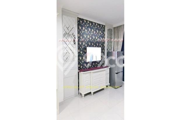 DISEWAKAN Apartemen Ancol Mansion Studio (50m2) FullFurnish (Bagus - New) 11384351