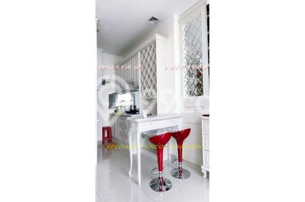 DISEWAKAN Apartemen Ancol Mansion Studio (50m2) FullFurnish (Bagus - New) 11384353