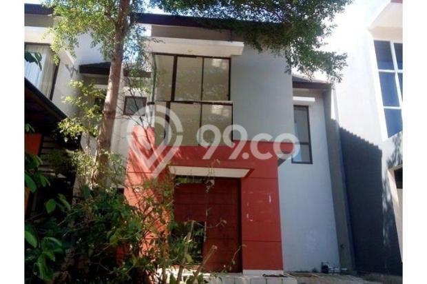 Rumah daerah casa jardin lokasi bagus dan cluster favorit for Casa jardin daan mogot harga