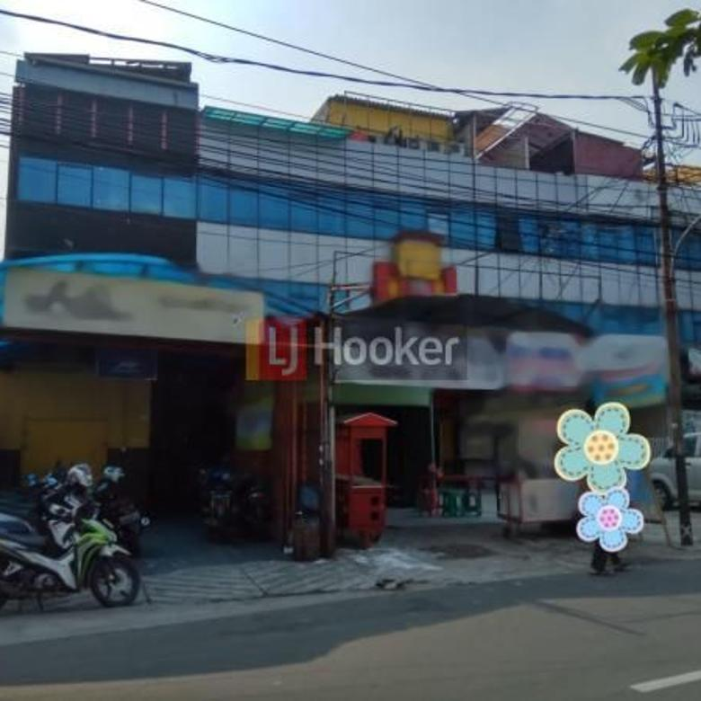 Ruko Di Jalan tenggiri, Area Jakarta Timur