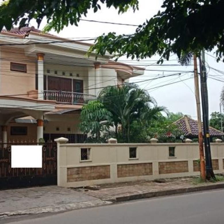 Rumah Mewah, Siap Huni Dan Bagus di Citra Garden 1