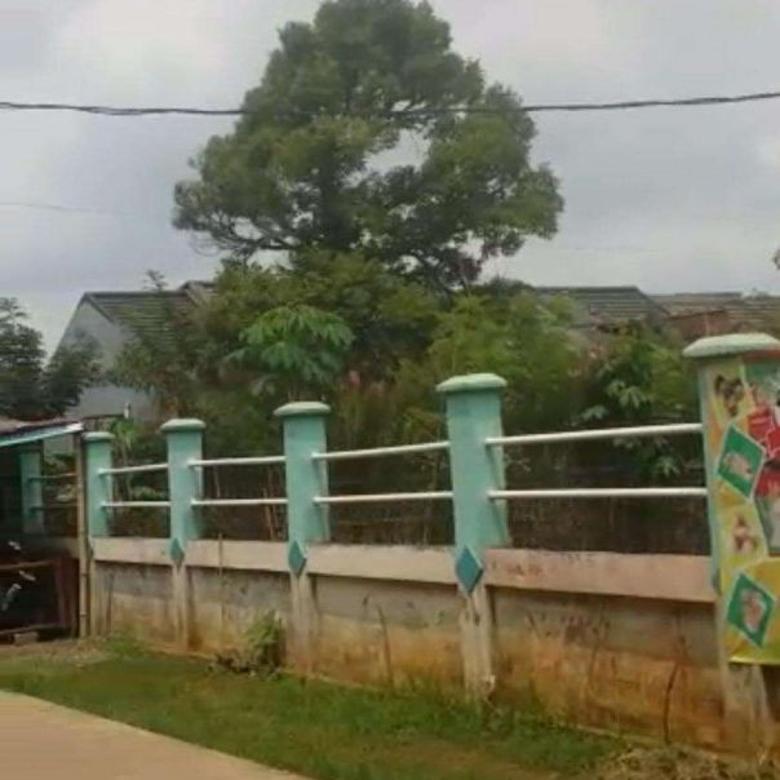 Lahan Perumahan Strategis 1,3 ha di Kota Tangerang Selatan