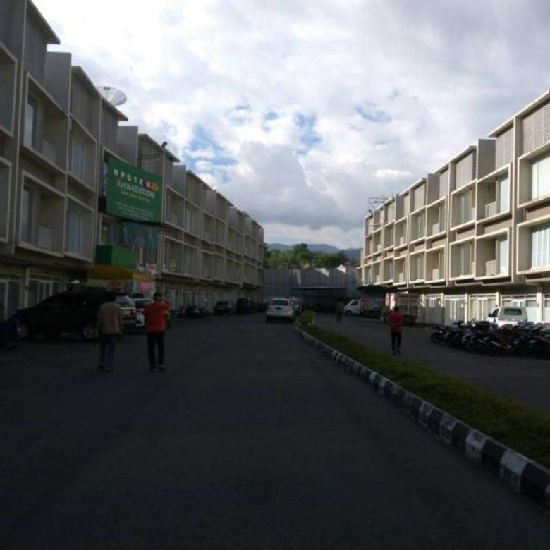 Ruko Nasution Square
