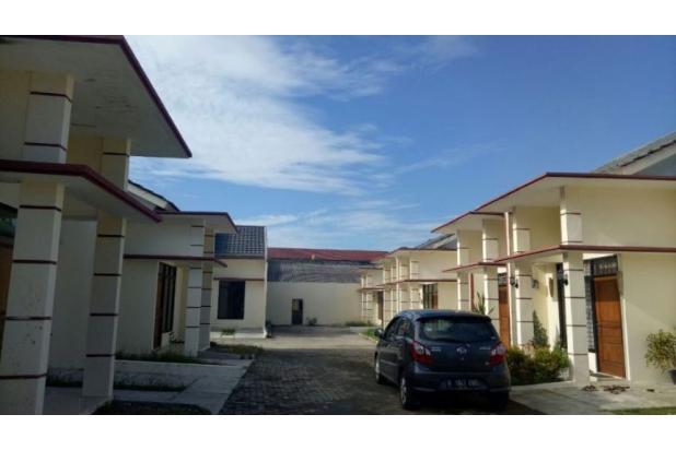 Dijual Rumah Di Perumahan Pancoran Mas Permai Depok 17326924