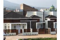 RUMAH MURAH MINIMALIS di Cibiru, dekat Ujung Berung, Bandung