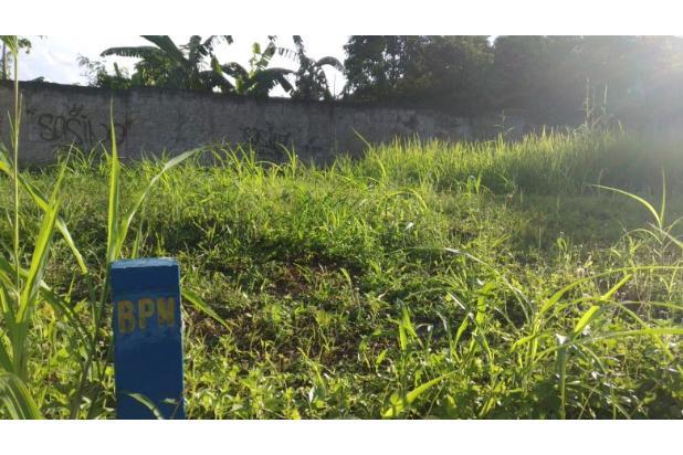 Rp238jt Tanah Dijual