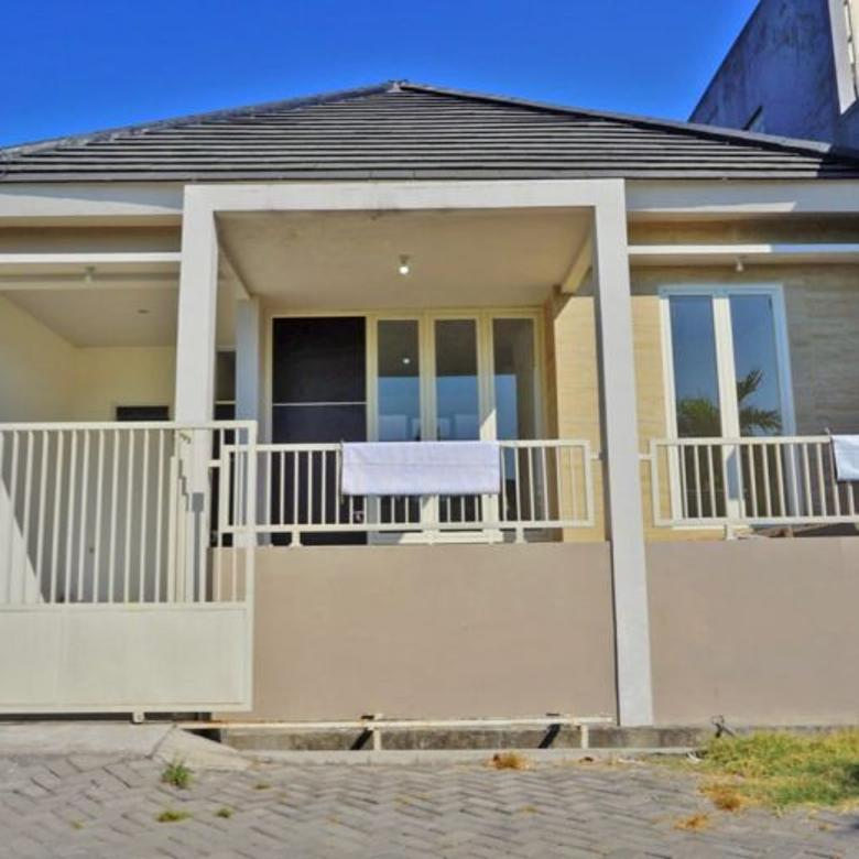Rumah Baru Gress LOKASI Pradah, Dekat PTC & Lenmarc