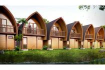 Rumah Nusantara Ala lombok cocok untuk investasi