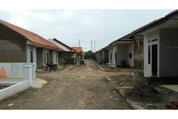 Rumah kavling type 45/70 termurah di kawasan nya 15232365