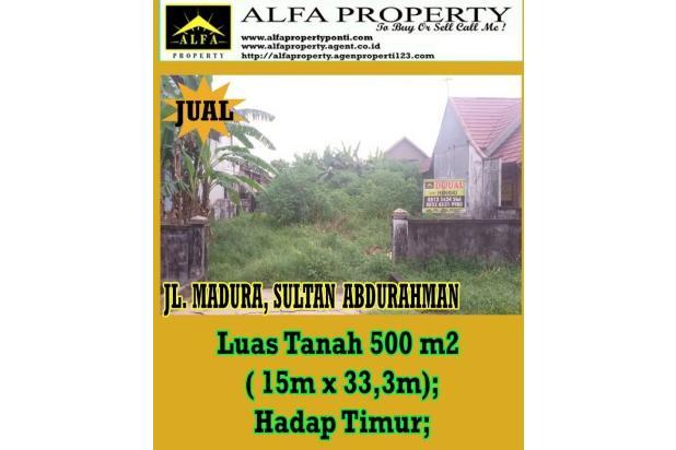 Rp1,9mily Tanah Dijual