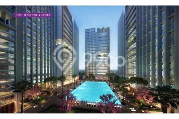 Dijual Apartemen Pollux Technopolis Strategis di Telukjambe, Karawang 13961532
