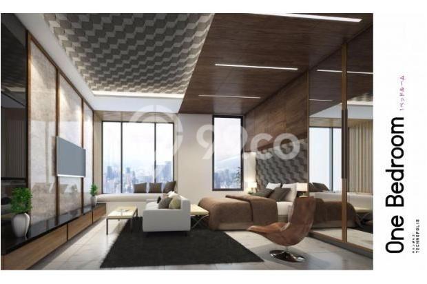 Dijual Apartemen Pollux Technopolis Strategis di Telukjambe, Karawang 13961534