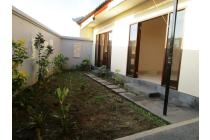 BRAND NEW HOUSE IN SANUR