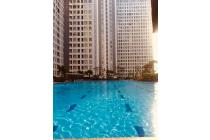 Apartemen M Town 2BR semifurnished Murah Seberang Mall Summarecon Serpong, Gading Serpong